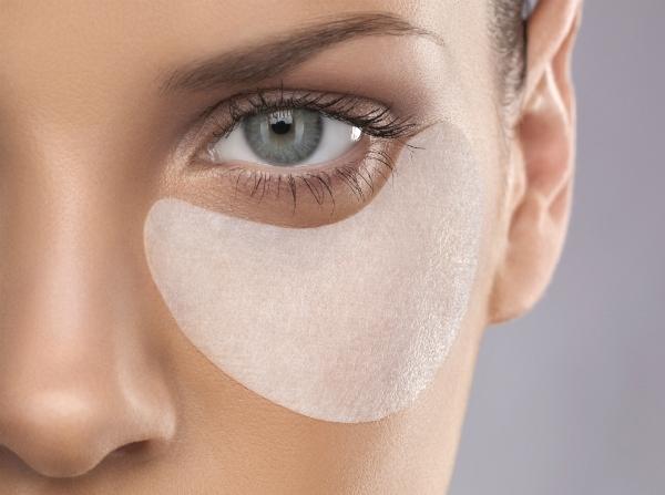 Как сделать патчи для глаз своими руками, лучше чем в магазинах