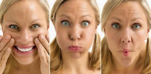 Как сделать пухлые губы без инъекций?