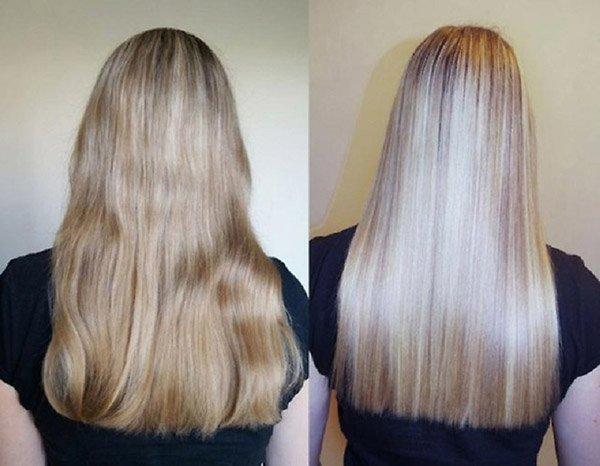 Какие неприятные последствия у ботокса для волос