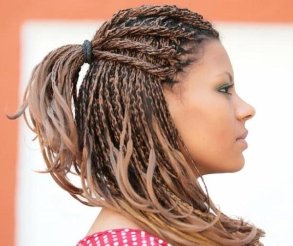 7 способов красиво уложить короткие волосы