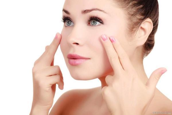 Какие способы по убиранию обвисших щек на лице не работают