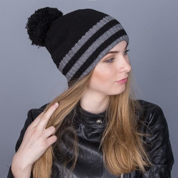 Как спасти прическу если носите шапку?