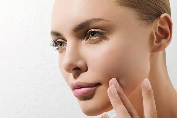 Как создать сияющую кожу лица