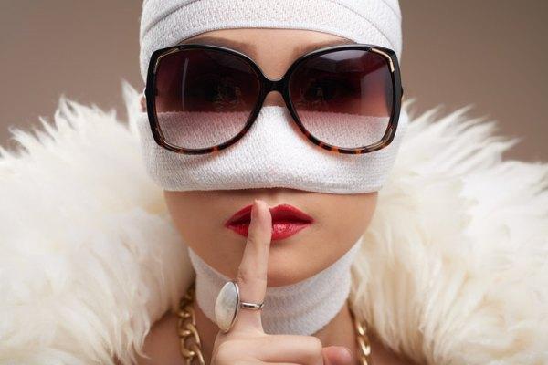 Как красятся рублевские жены, и стоит ли повторять такой макияж