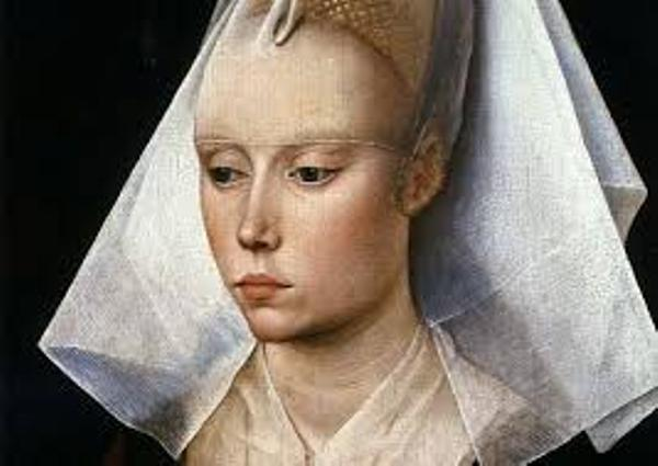 Какие критерии красоты были в средневековье