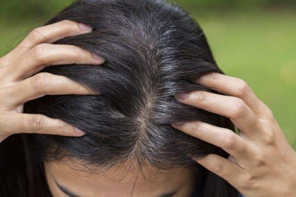 Что происходит с волосами после 30 лет