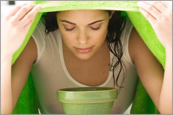 Быстрый способ убрать отеки и помятость лица сразу после пробуждения