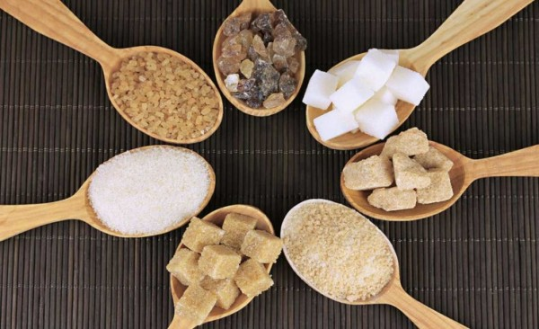 Приводит ли сахар к ускорению старения