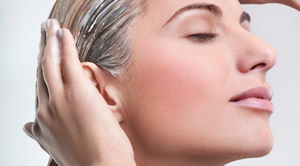 Как не пересушить волосы в отопительный сезон