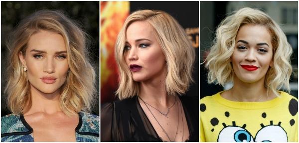 Стрижки, которые делают лицо худее: советы стилистов