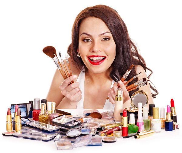 Простые правила как покупать косметику дешевле