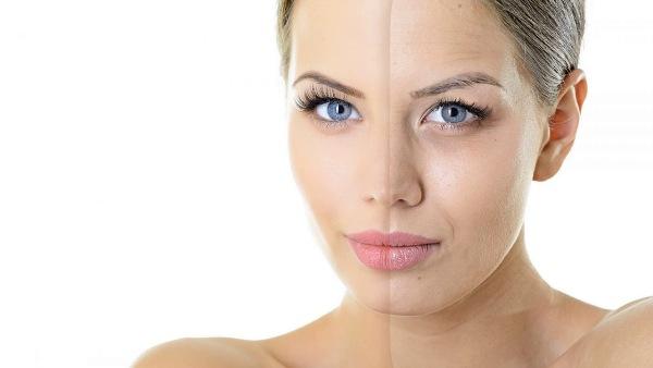 5 способов сделать лицо свежим