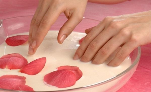 Как сделать, чтобы кожа рук выглядела моложе