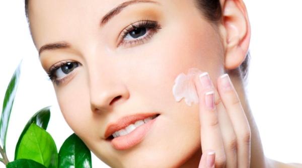 Ядовитые вещества в составе кремов для лица