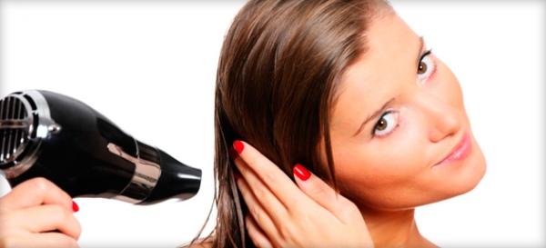 3 способа создать прикорневой объем для тонких волос