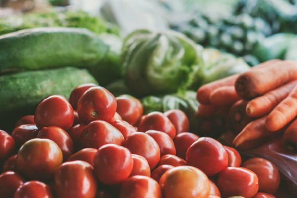 Как вегетарианство разрушает молодость