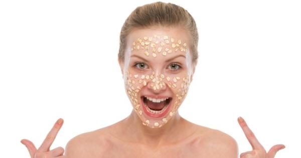 Помогает ли умывание овсянкой улучшить кожу