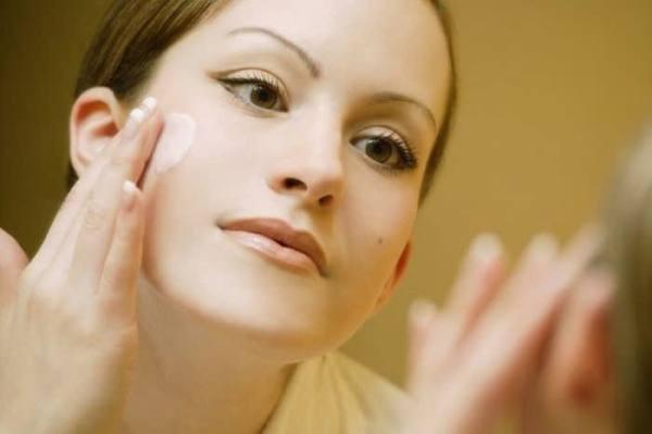 Приемы антивозрастного макияжа