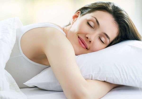 Сон, который ведет к омоложению кожи