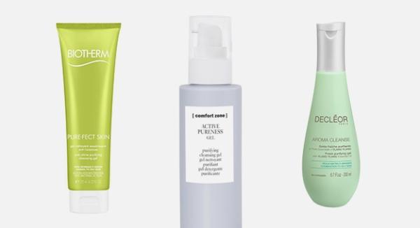 Правила макияжа для жирной кожи лица: что делать, чтобы не блестеть