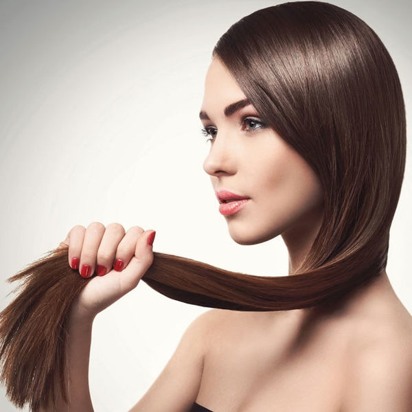 10 признаков того, что волосам нужна помощь