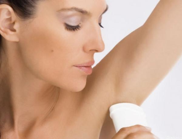 Какие дезодоранты могут быть опасны для здоровья