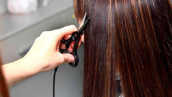 Как реанимировать безнадежно пересушенные волосы