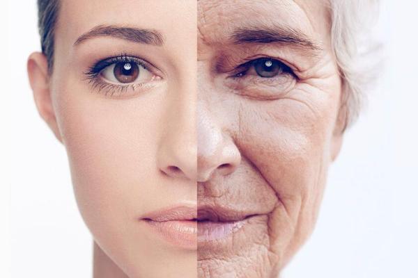 Старение кожи: как происходит и от чего зависит
