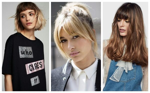 Короткие челки новый тренд 2019 года: почему не стоит поддаваться моде