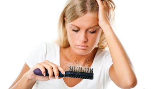 3 основные проблемы волос и их решение