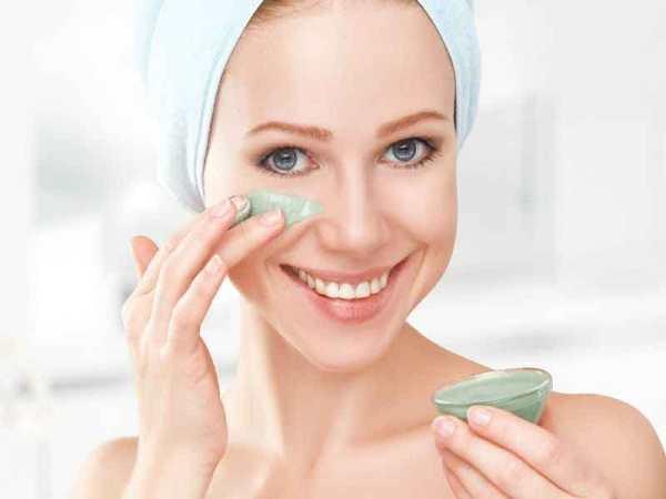 Как мягко и эффективно отшелушить кожу лица в домашних условиях, не пользуясь скрабами