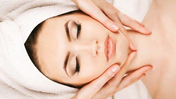 Лимфодренажный массаж для лица своими руками: лучшее средство от отекшести