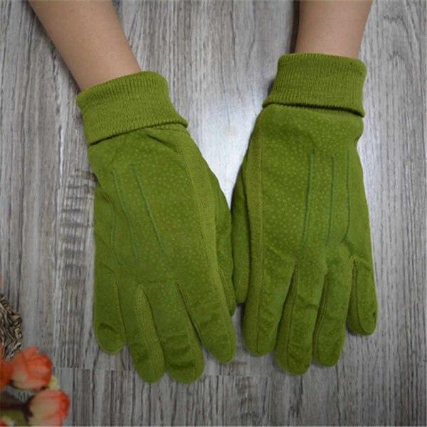 Какие перчатки давно пора выбросить из своего гардероба