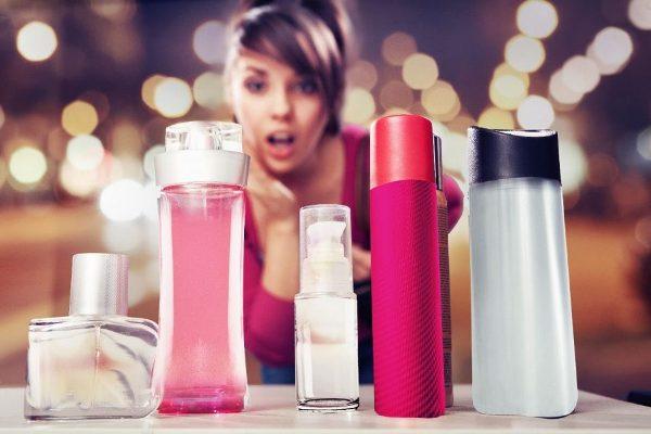 Как правильно подобрать парфюм в зависимости от времени года