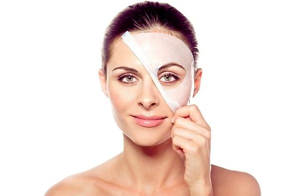 Как часто нужно использовать тканевую маску, чтобы кожа была безупречной