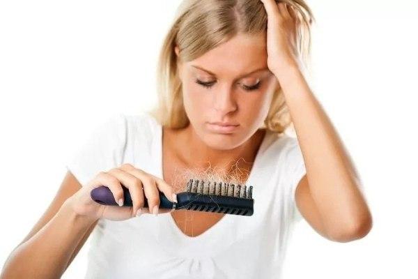 Причины выпадения волос, о которых мало кто знает