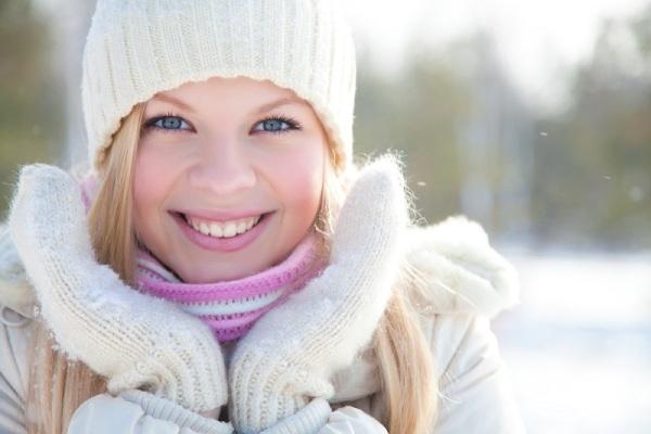 Какие средства обязательно должны быть в зимнем уходе