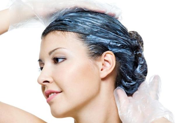 Рецепты по уходу за волосами