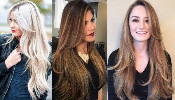 10 приемов, которые сделают волосы гуще и объемнее