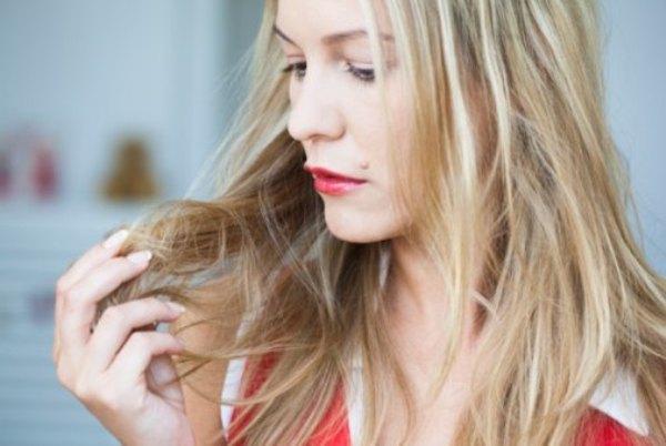 Почему волосы становятся слабыми
