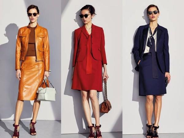 Как в офисном дресс коде не выглядеть серой мышкой: 5 модных образов