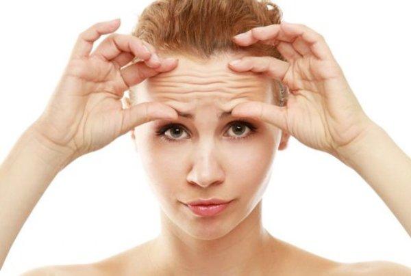 Морщинки на лбу: причины появления и 5 способов разгладить кожу