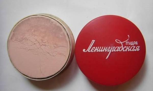 10 необычных средств для создания красоты из СССР