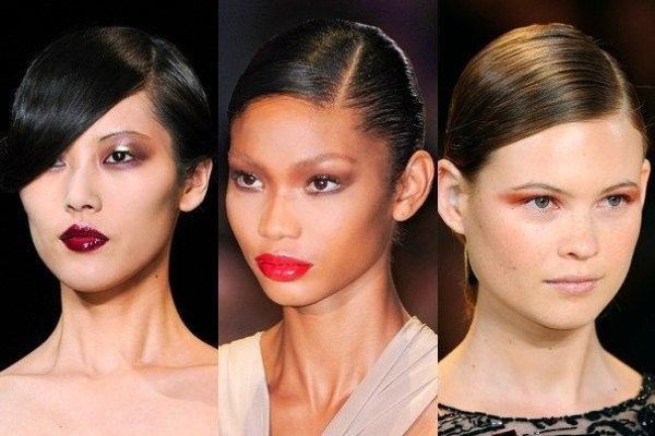 5 вариантов укладки коротких волос на 8 марта