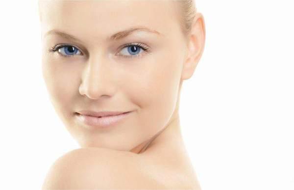 Как добиться идеально чистого и ровного тона кожи лица