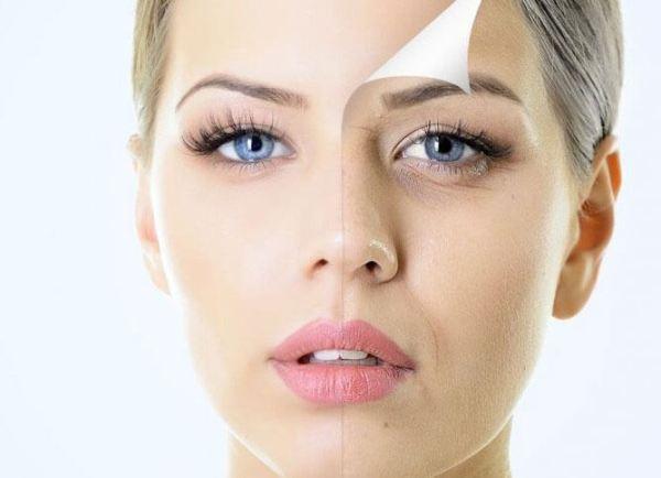Как обезвоживание ускоряет старение организма