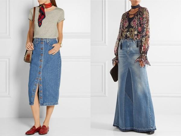 Какие ошибки допускают женщины при выборе юбки и как это портит общий образ