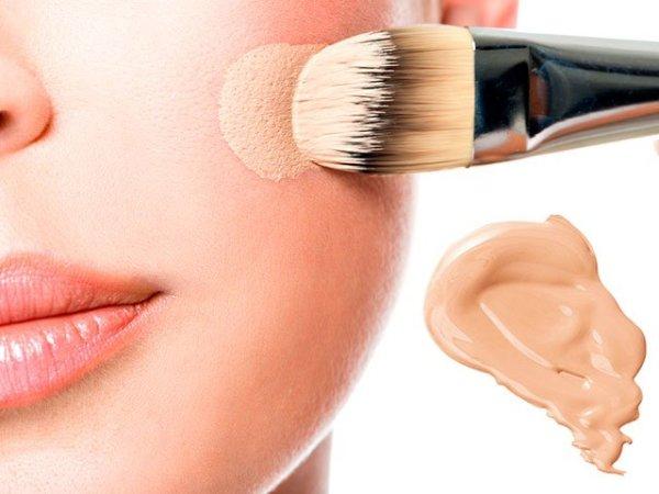 3 признака того, что ты не умеешь пользоваться тональным кремом