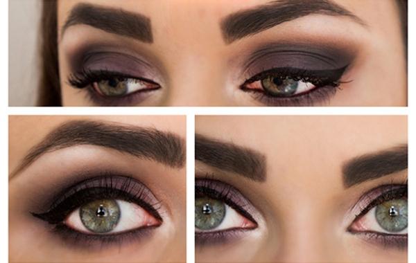 Макияж для всех: цвета, которые подойдут любому оттенку глаз
