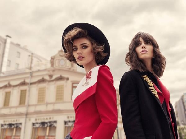 Почему именно француженки считаются эталонами моды и красоты